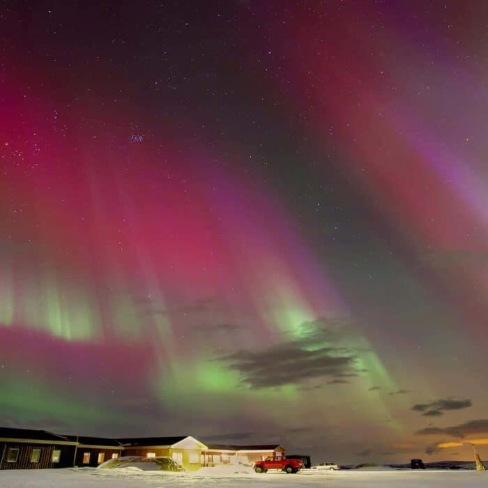 Get to know the Icelandic highlands