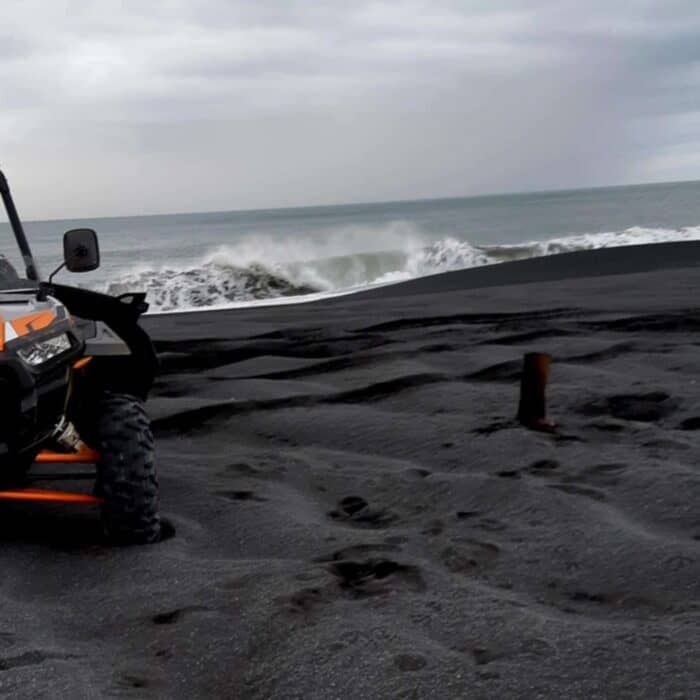 A wild ride for summer: Buggy Tours in Iceland